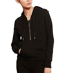 Lauren Ralph Lauren® French Terry Hoodie
