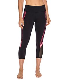 Betsey Johnson® Performance Color Block Leggings
