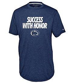 Champion® Men's NCAA® Penn State University Touchback Short Sleeve Tee