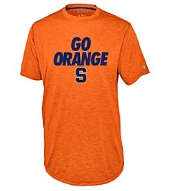 Champion® NCAA® Syracuse Orange Men's Touchback Short Sleeve Tee