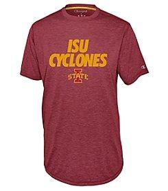 Champion® Men's NCAA® Iowa State University Touchback Short Sleeve Tee
