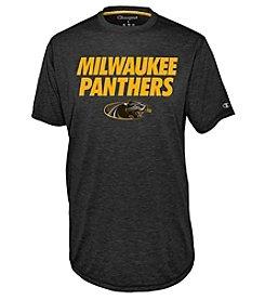 Champion® Men's NCAA® University Of Wisconsin Milwaukee Touchback Short Sleeve Tee
