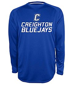 Champion® NCAA® Creighton Bluejays Men's Beast Long Sleeve Tee