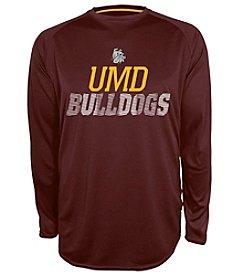 Champion® NCAA® Minnesota Duluth Bulldogs Men's Beast Long Sleeve Tee