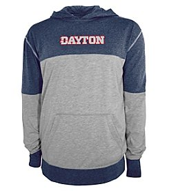 Champion® NCAA® Dayton Flyers Men's Split Hoodie