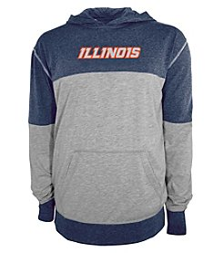 Champion® NCAA® Men's University Of Illinois Split Hoodie