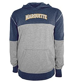 Champion® NCAA® Marquette Golden Eagles Men's Split Hoodie
