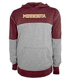 Champion® NCAA® Minnesota Golden Gophers Men's Split Hoodie