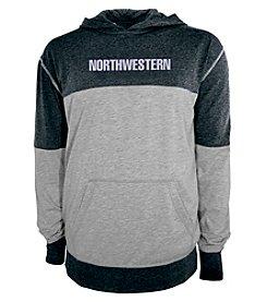 Champion® NCAA® Northwestern Wildcats Men's Split Hoodie