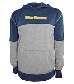 Champion® NCAA® West Virginia Mountaineers Men's Split Hoodie