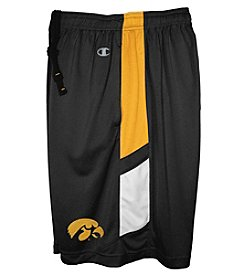 Champion® NCAA® University of Iowa Elite Shorts