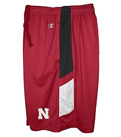 Champion® NCAA® Men's University Of Nebraska Elite Shorts