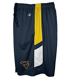 Champion® NCAA® West Virginia University Mountaineers Men's Elite Shorts