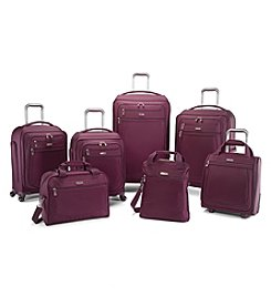 Samsonite® Grape Wine Might Light 2.0 Luggage Collection + $50 Gift Card by Mail