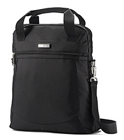 Samsonite® Black Might Light 2.0 Vertical Shopper + $50 Gift Card by Mail