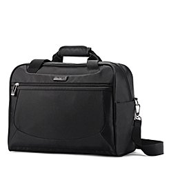 Samsonite® Black Might Light 2.0 Boarding Bag + $50 Gift Card by Mail