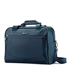 Samsonite® Majolica Blue Might Light 2.0 Boarding Bag + $50 Gift Card by Mail
