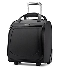 Samsonite® Black Might Light 2.0 Wheeled Boarding Bag + $50 Gift Card by Mail