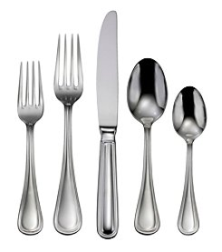 Oneida® Omnia 62-pc. Flatware Set