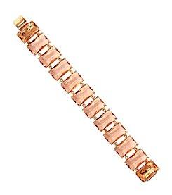 Lauren Ralph Lauren® Mad About Hue Topaz Stone Bracelet