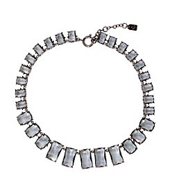 Lauren Ralph Lauren® Mad About Hue Grey Stone Gratuated Collar 16