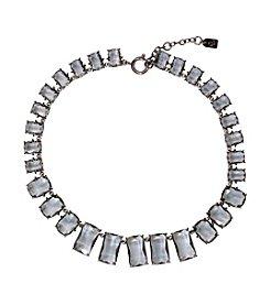 Lauren Ralph Lauren® Mad About Hue Grey Stone Gratuated Collar 16