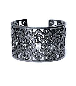 Lauren Ralph Lauren® Estate Openwork Cuff Bracelet