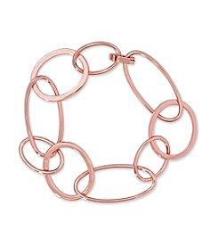 Lauren Ralph Lauren® Rose Palais Link Bracelet