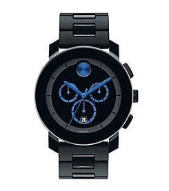 Movado Bold® Men's Bold Swiss Chronograph Watch