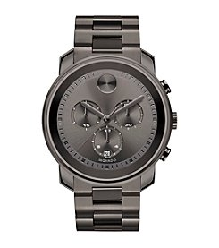 Movado Bold® Men's Bold Gunmetal Grey Analog Watch