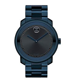 Movado Bold® Men's Bold Blue Watch