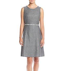Nine West® A-Line Dress
