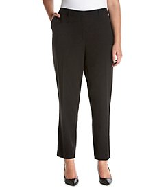 Jones New York® Plus Size Grace Pants