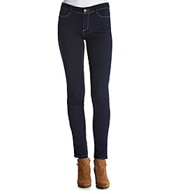 Crave Fame® Five Pocket Skinny Jeans