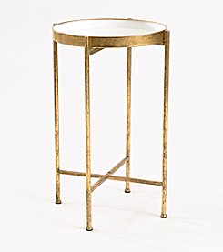 InnerSpace® Small Gild Pop-Up Tray Table