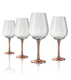 Artland® Coppertino Set of 4 Goblets
