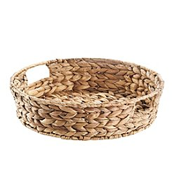 Artland® Garden Terrace Round Tray Basket