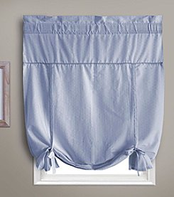 United Curtain Co. Dorothy Tie-Up Shade