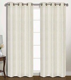 United Curtain Co. Vintage Blackout Window Curtain