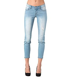 Standards & Practices Hi Wire Skinny Jeans
