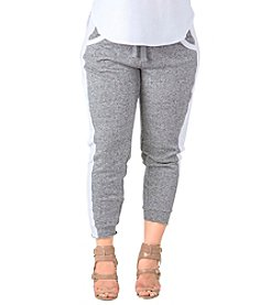 Standards & Practices Plus Size Sami Knit Jogger Pants