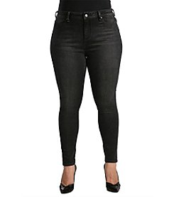 Standards & Practices Plus Size Parker Skinny Jeans