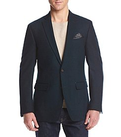 Tallia Orange Men's Hunter Green Sport Coat