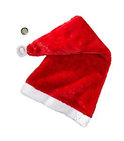 Wembley® Santa Hat with Bottle Opener