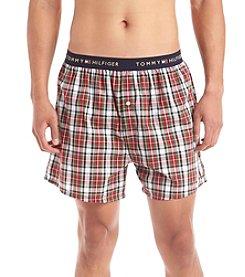Tommy Hilfiger® Men's Woven Boxers