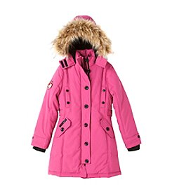 Canada Weather Gear™ Girls' 7-16 Heavyweight Parka
