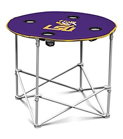 NCAA® Louisiana State University Round Table