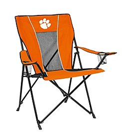 NCAA® Clemson University Game Time Chair