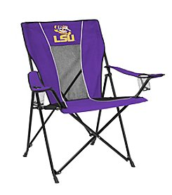 NCAA® Louisiana State University Game Time Chair