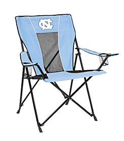 Logo Chair NCAA® North Carolina Tar Heels Game Time Chair